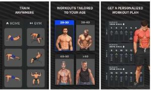 muscle booster mod apk for android